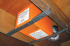 crawl space protection
