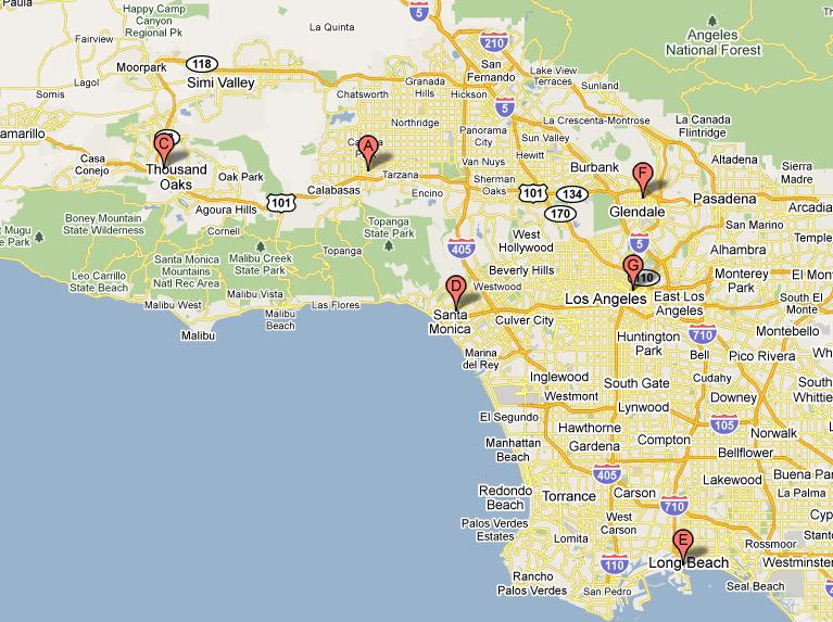 image California santa rosa girl webcam californian